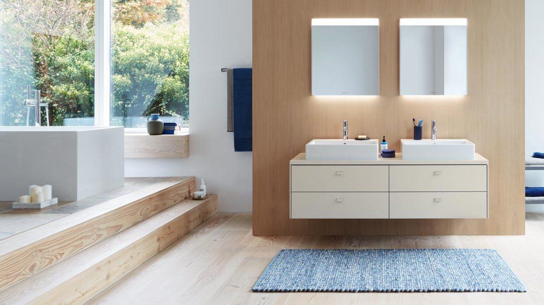 Designbadmöbel by Brioso